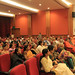 Pujya Swami Tejomayanandaji delivered a talk on 'Ramayana' at the Vivekananda Auditorium, Ramakrishna Mission, Delhi on 22 Nov. 2013.