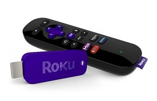 Bye Bye Chromecast, Hello Roku Streaming Stick | by BagoGames