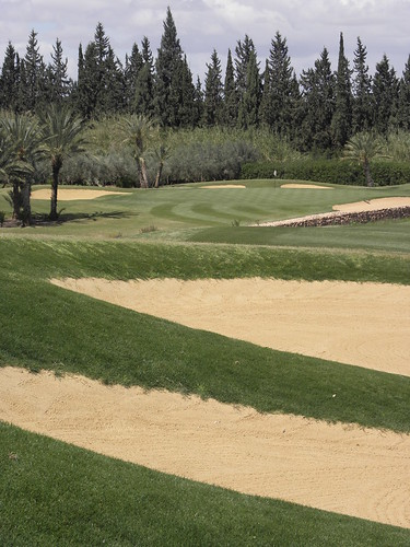 The Marrakech Golf Club Assoufid | by misc9
