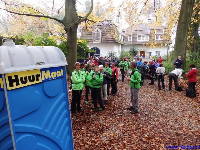 16-11-2013 Wassenaar 25 Km (39)