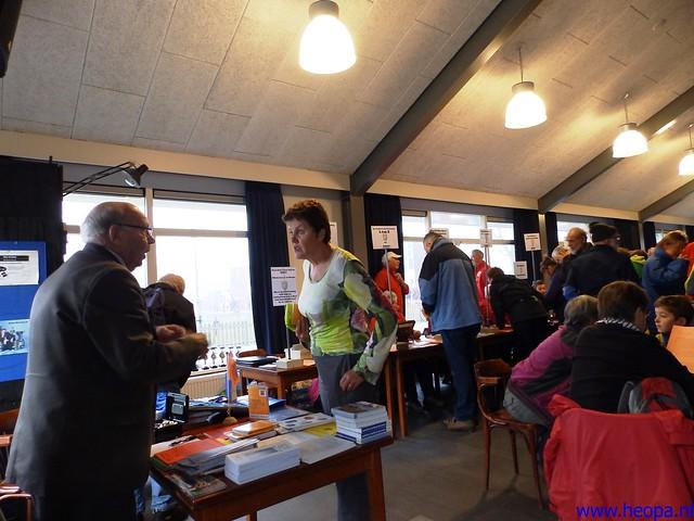 16-11-2013 Wassenaar 25 Km (4)