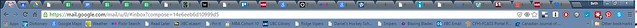 all the tabs