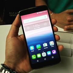 #Idol3 sin duda uno de los mejores smartphone en relación precio-calidad