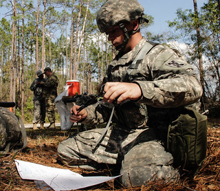 143d ESC 2017 BEST WARRIOR COMPETITION, PART 2: ALL DAY, ALL NIGHT | by 143d Sustainment Command (Expeditionary)