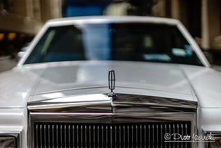 Lincoln Town Car | by Karlgoro1