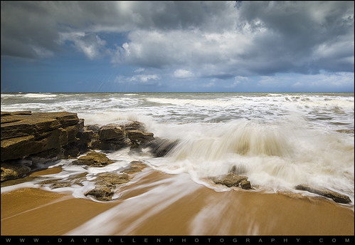 ocean statepark sea seascape beach water landscape coast nikon rocks florida atlantic coastal fl seashore staugustine eastcoast crashing daveallen d800 coquina palmcoast washingtonoaks mygearandme mygearandmepremium mygearandmebronze mygearandmesilver mygearandmegold mygearandmeplatinum