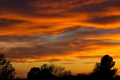 sunset sky southwest clouds texas elpaso westtexas canonefs1785mm456isusm canont3i