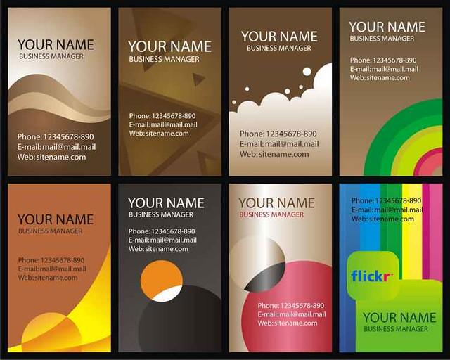 49   Template Desain Kartu Nama   Cetak Kartu Nama   Flickr