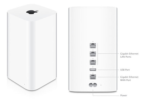 Apple AirPort Extreme 2013