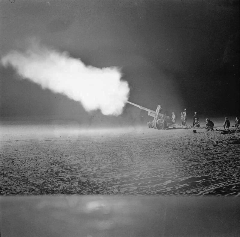 4.5-inch El Alamein