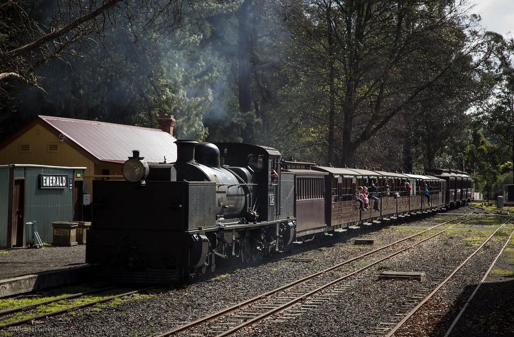 G42 at Emerald by michaelgreenhill
