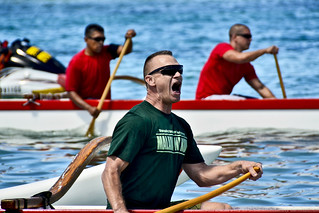 Wounded Warrior Canoe Regatta | by The U.S. Army