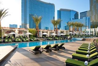The Residences at Mandarin Oriental Las Vegas | by anthonylasvegas