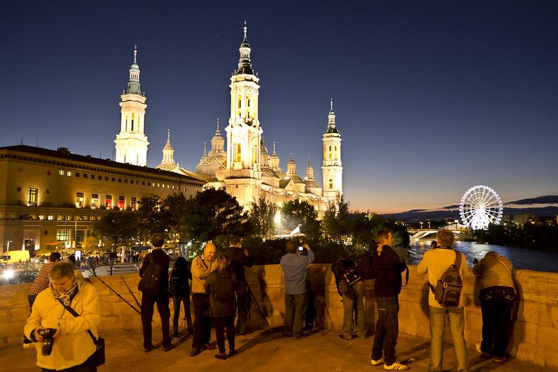 Quedada FeZ Pilares 2013