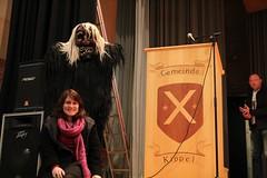 Lauchernalp 9.02.2013