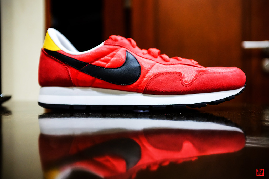 order online buying now wholesale price Nike Air Pegasus 83 Red | Nike Air Pegasus 83 - Chillin' sho… | Flickr
