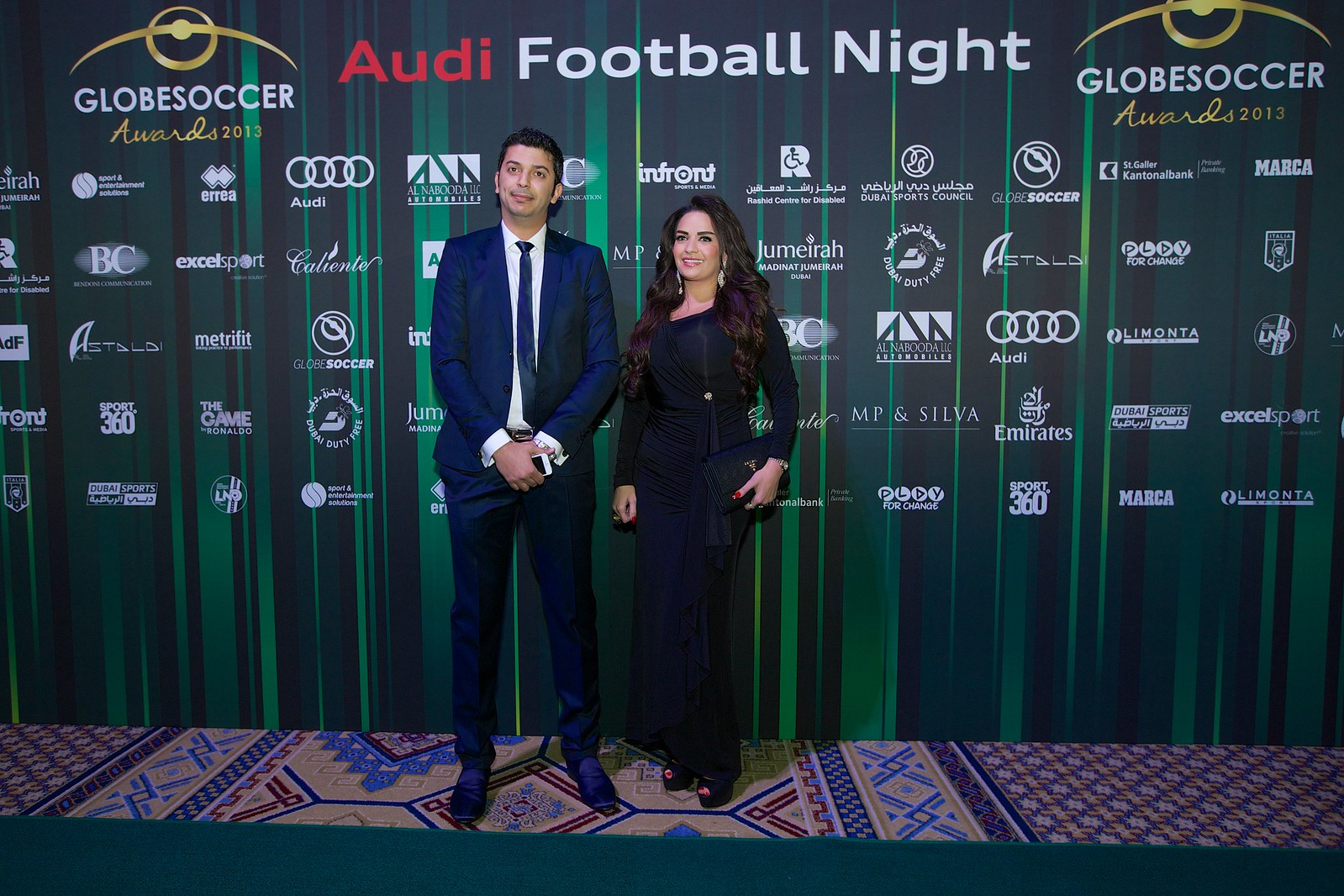 Globe Soccer Awards 084