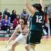 WellsWomans Basketball Jan 28