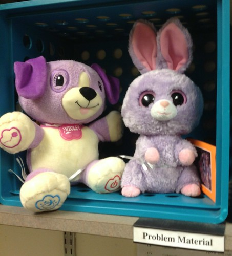 Stuffed Animal Sleepover at Pikesville Branch | by BCPL Photo