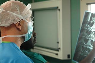 Medical Readiness Exercise 14-3 - Dr. Sadi Opoku, Ghana Arme