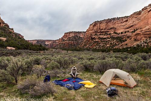No Thoroughfare Camp | by IntrepidXJ