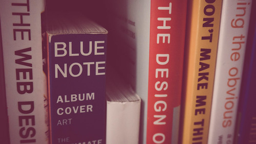 Blue Note and other design inspirations | by Jeffrey