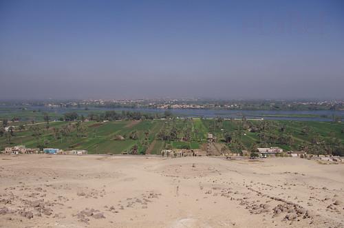 egypt tombs benihassan