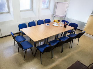 Ryhmätyötila 2 / Group meeting room 2   by Hotel Arthur Helsinki