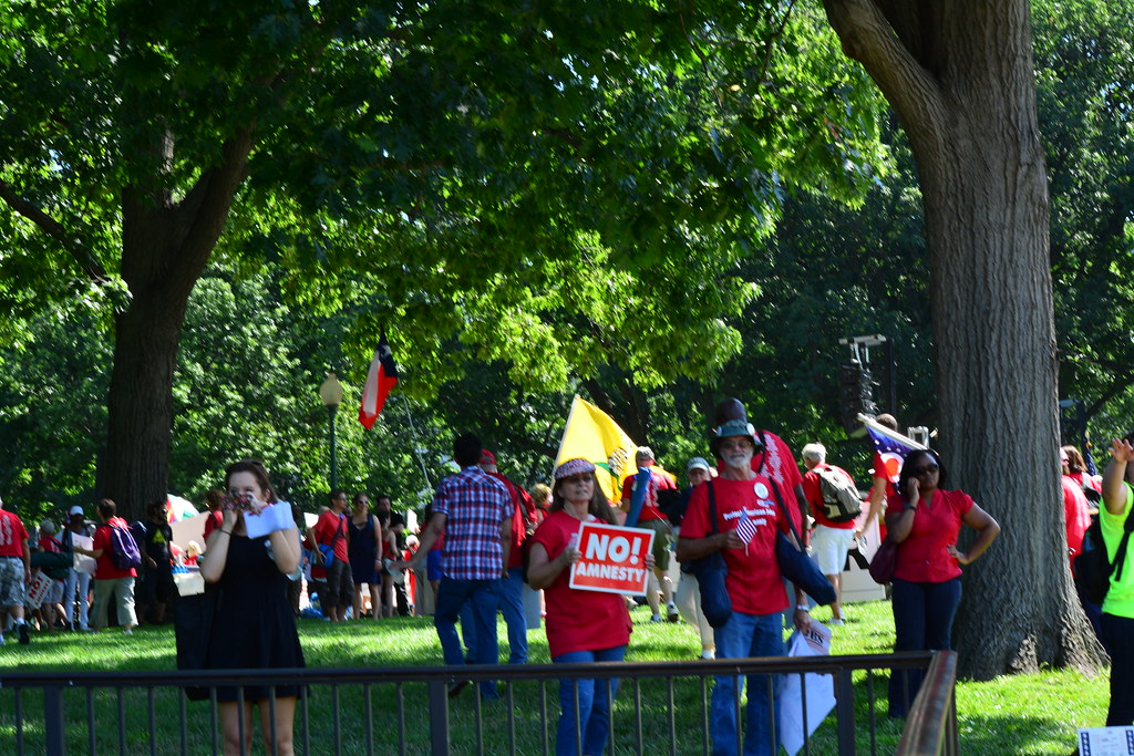 DC March for Jobs 2013 24
