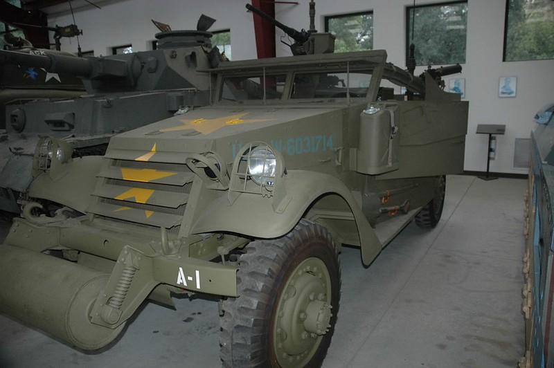 M3A1 Scout Car (2)