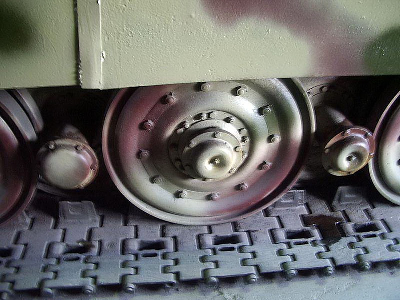 PzKpfw VI B (5)