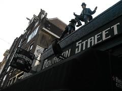 Amsterdam - Leidsekruisstraat