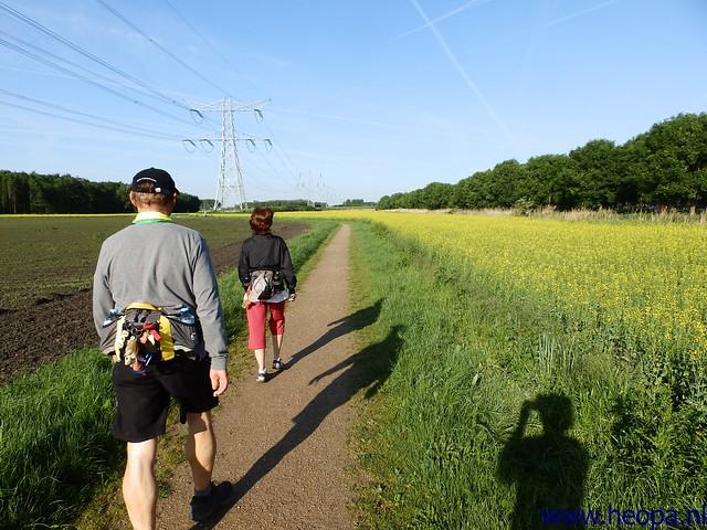 30-05-2014 3e dag  Meerdaagse  (2)