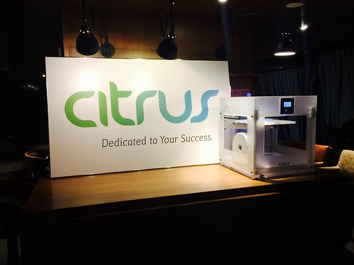 Cleantech Thursday hosted by Citrus | by CleantechFinland