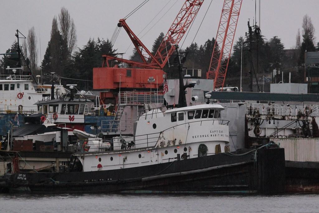 IMG_4140 - Seattle WA - Lake Washington Ship Canal, aboard