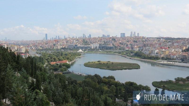 excursiones para hacer en Estambul