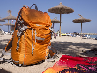 The Lowepro Photo Sport 200 | by CreativeConcept.tv