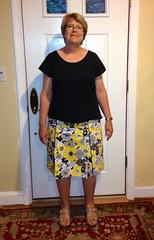 Proper Attire Skirt