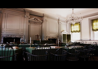 The Assembly Room - The Independence Hall - Philadelphia, PA, USA. | by Esoteric_Desi