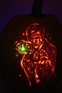 11th Doctor #1