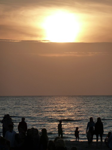 Sundown. | by breakawayguy