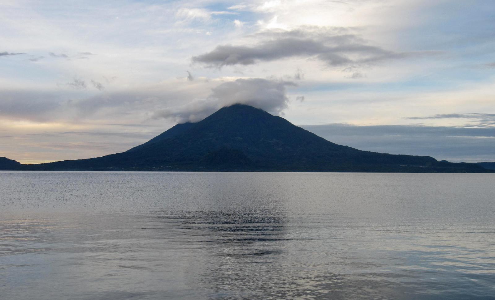 Lago Atitlan 22