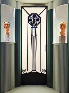 1925, quand l'Art déco séduit le monde (Cité de l'architecture et du patrimoine, Paris)