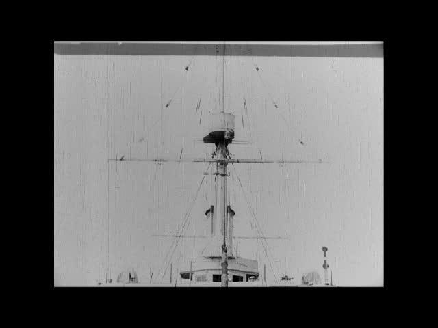 1914 Den danske Marine