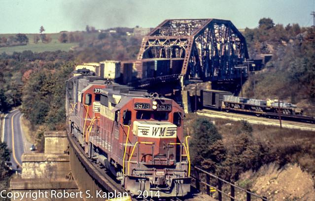 Keystone, PA, 10-74