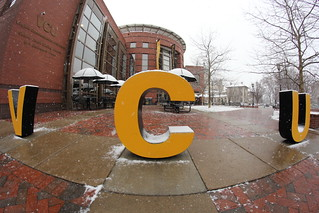 VCU Snow | by Gamma Man
