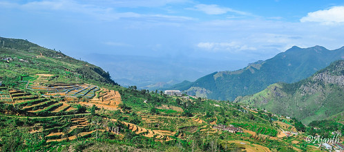 adam landscape outdoor peak srilanka uvaprovince
