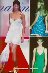 Blumarine and Versace Spring/Summer 1994