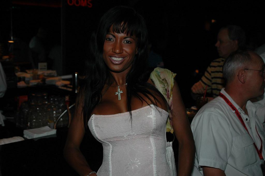 Tyra Lex Nude Photos 54