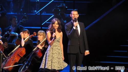 BBC DW Proms - Strax & Mme Vastra | At Royal Albert Hall